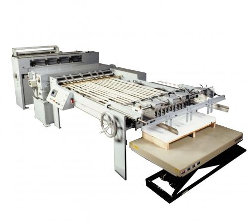 Sheeter High Impact Polystyrene