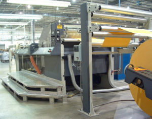Compact, High Speed Envelope Sheeter Available