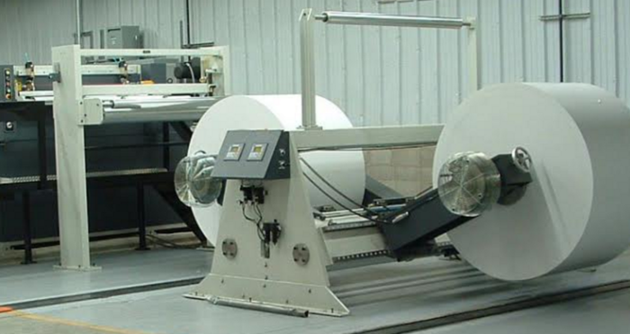 How to Specify Sheeting Equipment